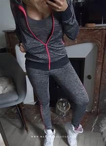 Tenue De Sport : v tements de sport femme tenue fluo parfait pour tre la mode ~ Medecine-chirurgie-esthetiques.com Avis de Voitures