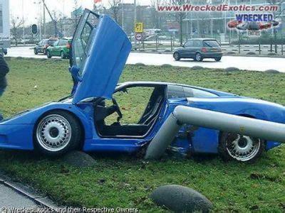 bugatti eb110 crash bugattibuilder com forum view topic modern bugatti crashes