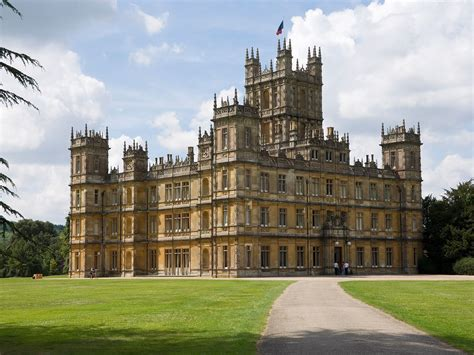 downton abbey highclere castle   reservations