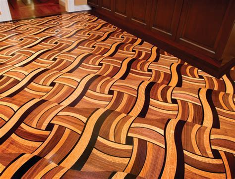 Best of the West: 2007 Wood Floor of the Year Winners