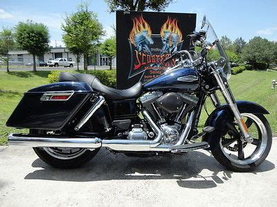 2013 harley davidson dyna switchback motorcycles for sale