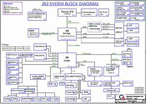 Acer Aspire 6930  6930g  6930z  6930zg Schematic Diagram Zk2