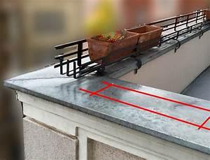 Hängepflanzen Für Balkonkästen : wie hei t der fachbegriff f r balkonk sten halterungen ~ Michelbontemps.com Haus und Dekorationen