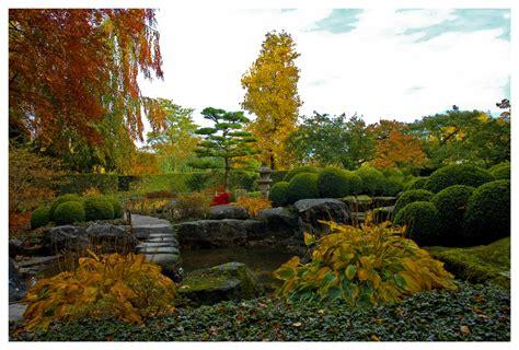 Japanischer Garten Im Herbst by Herbst Im Quot Japanischen Garten Quot Foto Bild Jahreszeiten