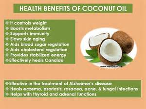 Photos of What Are The Benefits Of Coconut Oil