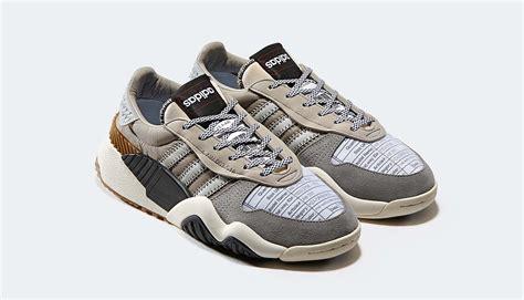 adidas Originals x Alexander Wang Drop Third SS18 Delivery ...