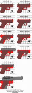Glock 43 Compared to Other Pistols | Triangle Tactical
