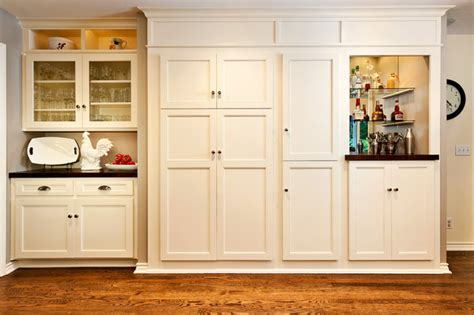 built in kitchen cabinets white built in kitchen cabinet and pantry traditional