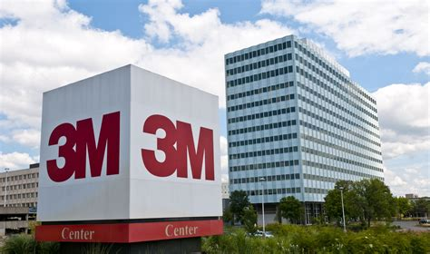 Old Fashion Collaboration Still Powers Innovation At 3m