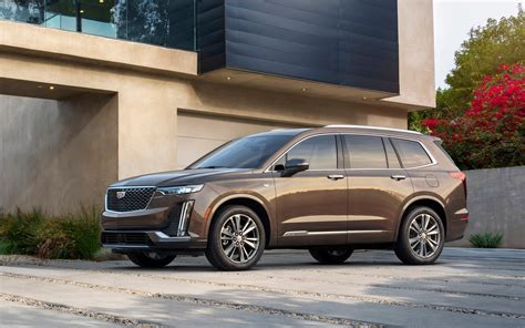 2020 Cadillac Xt6 Price by 2020 Cadillac Xt6 Pricing Announced The Car Guide
