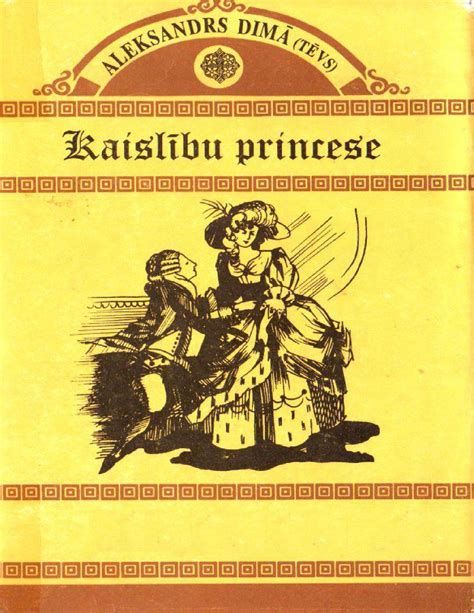 Kaislibu princese - Aleksandrs Dima (tevs) by firmaartcom - Issuu