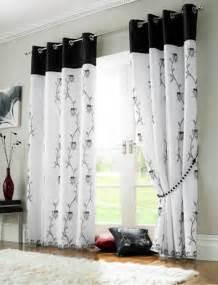 luxus badezimmer modern braun 25 moderne gardinen ideen für ihr zuhause archzine net