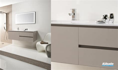 meubles salle de bains vasque cedam elite espace aubade