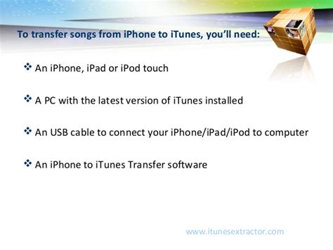 how to transfer songs from iphone to itunes how to transfer from iphone or ipod to itunes