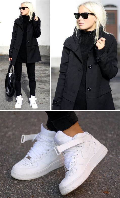 44 best images about Nike air force 1 outfits on Pinterest | Air force ones High tops and Air ...