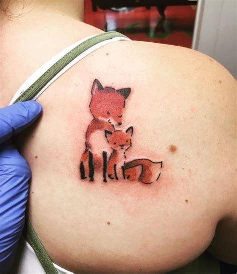 fox tattoo meaning  designs ideas  tattoos