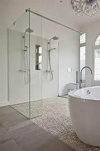 Kieselstein Fliesen Bad : pin von szandra aytekin zubany auf badezimmer pinterest ~ Sanjose-hotels-ca.com Haus und Dekorationen