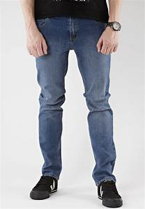 Cheap Monday - Tight Weekday Blue - Jeans - Impericon.com UK