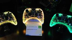 Xbox One Afterglow Controller So Pretty YouTube