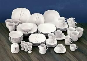 Geschirr Set 12 Personen Günstig : tischlein deck dich tisch richtig decken ist nicht so schwer ~ Eleganceandgraceweddings.com Haus und Dekorationen
