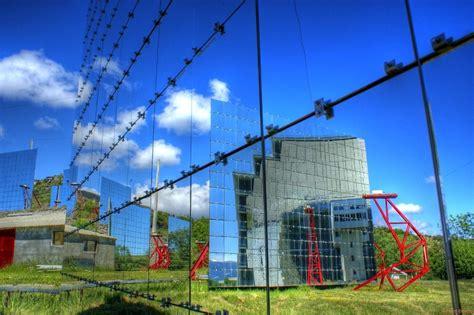 Большая солнечная печь – место для уникальных экспериментов и промышленного производства