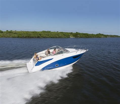 Trailerable Express Boats by 2016 Regal 26 Express Cruisers Boat Review Boatdealers Ca