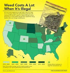 what states are legal for recreational weed