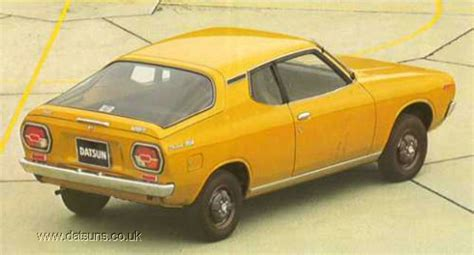 Datsun F10 For Sale by 1978 Datsun F10 Information And Photos Momentcar