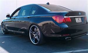 slmd64 2010 BMW 7 Series750Li Sedan 4D Specs, Photos
