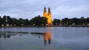 Sweden  - Picture Of Eskilstuna  Sodermanland County