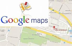 Image Google Map : int grer une carte google maps sur son site ~ Medecine-chirurgie-esthetiques.com Avis de Voitures