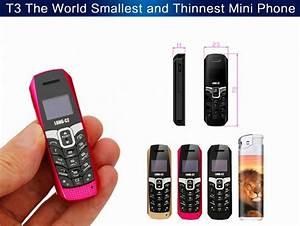 Telephone Long Cz : best long cz t3 the worid smallest thinnest mini phone bluetooth 3 0 dialer phonebook sms music ~ Melissatoandfro.com Idées de Décoration
