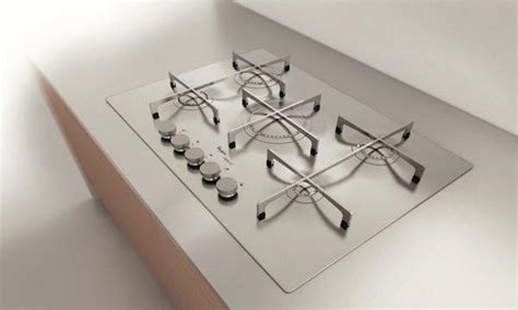 piano cottura ixelium nuove tecnologie per piani cottura e forni