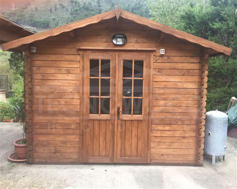 casetta legno da giardino casetta in legno da giardino 28mm prefabbricate in