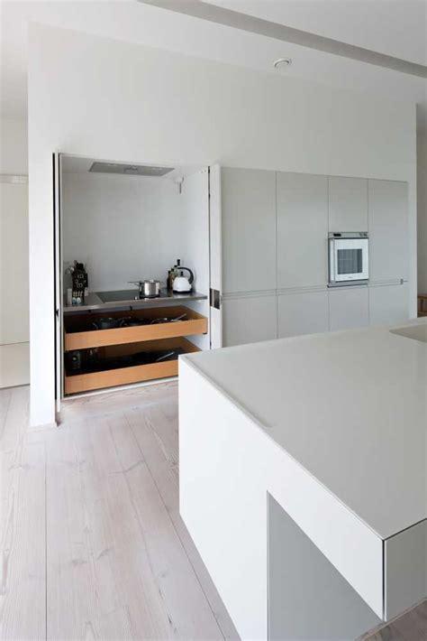 Einfamilienhaus Kueche Aus Erlenholz by Une Cuisine Int 233 Gr 233 E C Est Tellement Chic Lumberyard