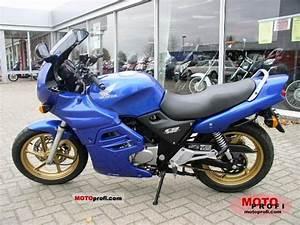 Honda Cb 500 S : 2002 honda cb500 moto zombdrive com ~ Melissatoandfro.com Idées de Décoration