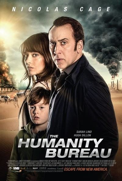bureau postier the humanity bureau review 2018 roger ebert