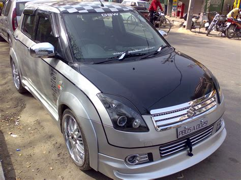 car modification jalandhar oto news