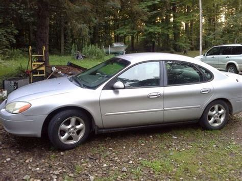 2000 Ford Taurus Transmission Problemshtml  Autos Post