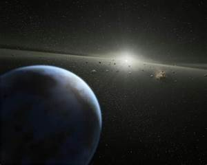 Christmas Eve asteroid to cruise past harmlessly: astronomers