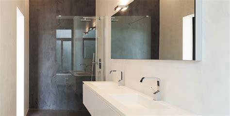 italienne beton cire maison design bahbe