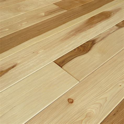 wood flooring hickory millennium hickory scraped hardwood flooring