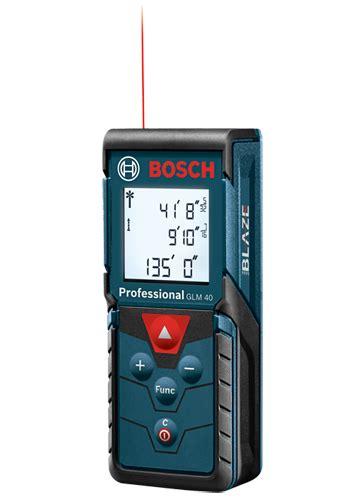 glm   ft laser measure bosch power tools
