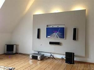Indirekte Beleuchtung Fernseher : 733766 464077666997400 1432454786 n hifi bildergalerie ~ Markanthonyermac.com Haus und Dekorationen