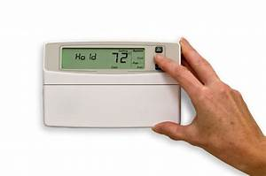 How To Set Your Programmable Thermostat For Omaha U2019s Spring
