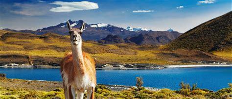 Patagonia Discovery Trek Argentina To Chile Aurora