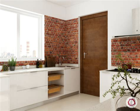 Inexpensive Kitchen Backsplash Ideas Pictures - 11 stone wall cladding ideas for indian homes