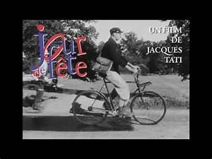 Jour De Fete Barentin : jour de f te de jacques tati bande annonce 2013 youtube ~ Dailycaller-alerts.com Idées de Décoration