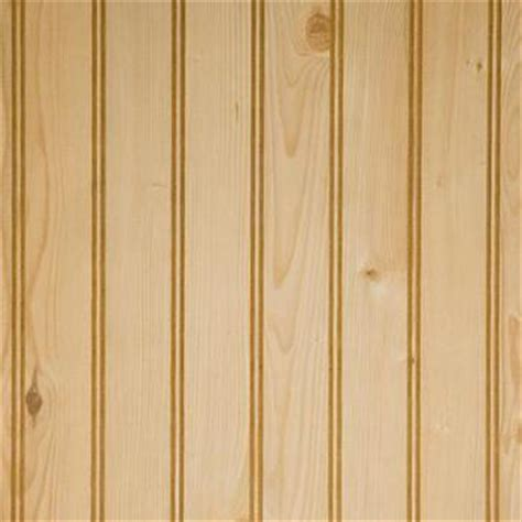 Best Adhesive For Wainscoting by Beadboard Wainscot Paneling Rustic Pine Panels
