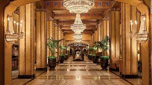 20 Of America39s Most Beautiful Hotels